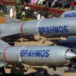 India Prepares To set up Brahmos Missiles inside the North-East
