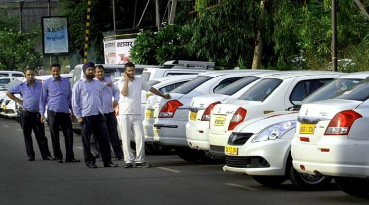 Ola gives its offerings to corporates like Airtel, Reliance ADAG, Larsen and Toubro, Godrej and Taj resorts.