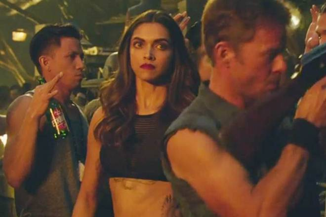 The motion-packed trailer of Hollywood movie xXx has been launched throughout 4 languages English, Hindi, Tamil and Telugu.