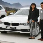 Dipa has decided to return her gift BMW due to maintenance problems.