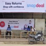 Within the first 8 hours of the sale, almost one lakh cell telephones had been sold at Snapdeal.