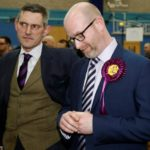Britain's right wing populist Uk Independence party (UKIP) suffered an electoral defeat