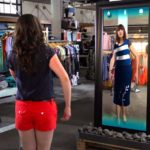 Comprehensive, 3D body scanner.