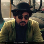 Doob: No bed of Roses: Irrfan Khan Unveils the first Poster
