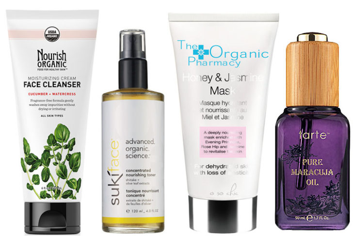 The Best vegetarian, Organic and Eco-Friendly Beauty Buys for Earth Day