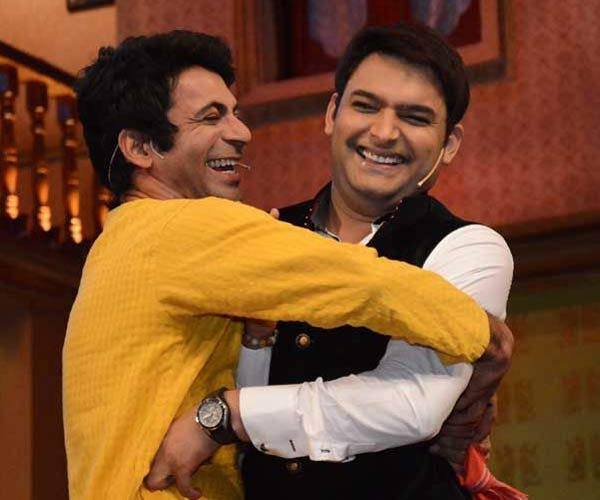 Comedian Sunil Grover has reportedly quit The Kapil Sharma Show won't come back even then if fee is doubled