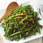 French beans an opportunity to face on their own--and they'll create your meals shine most brighter