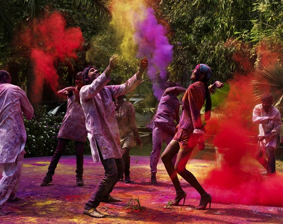 Holi: When is Holi? All you have to think about celebration of hues
