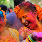 Holi, the Festival of Colors has been commended in India since a huge number of years.