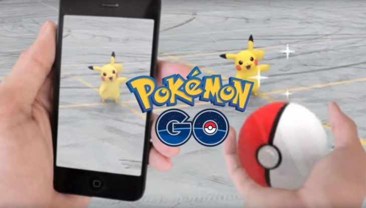 Know What The latest Pokemon Go news was disclosed at the SXSW Conference and Festivals in Austin