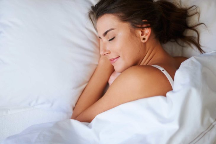 Time to rethink however you sleep so as to take care of the simplest skin on your face!