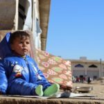 Instructions to assist: Heres way to help youngsters enduring in Syria's war