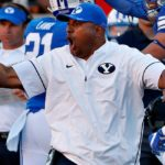No, truly, what happens if BYU goes 13-0? Or, then again 12-1?