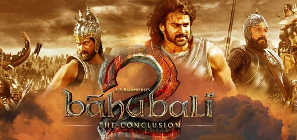 Baahubali 2; has broken various records at the universal and local film industry
