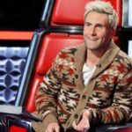One week from now, it's Adam Levine's swing to make that big appearance on The Voice