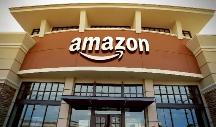 Shares of Amazon have up 33% in 2017 alone, adding roughly $120 billion to its value. Image Source CSP Daily News