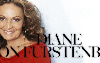 A Journey OF an Icon Diane von Fürstenberg Know Her trendy history. Image Source vogue