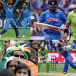 Here is a study of Champions Trophy 2017 final how India vs Pakistan may want to pass each other.