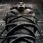 If you forget about to Review The Mummy Movie here's a review