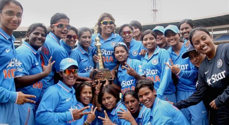 Know about Fixtures and Schedule Of The ICC Women's World Cup 2017 now.Image Source tamil.yourstory