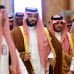 Mohammad bin Salman now ready to succeed his father as the subsequent Saudi king.