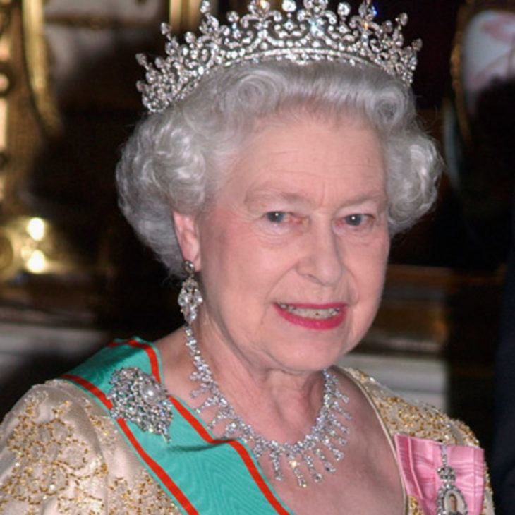 Queen Elizabeth II is dedicated to defensive the rights of all distinct faiths. Image Source biography