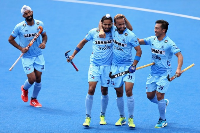 Watch Hockey World League Semifinal India vs Pakistan live Streaming and statistics on TV, online. Image Source ibtimes