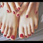 Nails Indicate Your Fitness Level Image Source youtube