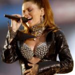 Shania Twain is an international music icon she reveals Her Biggest Career Regret
