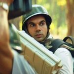 """Newton"", starring Rajkummar Rao, may be India's official entry at Oscars 2018. Image Source Newsheads"