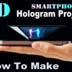 Forget about video calling; we ought to soon be pronouncing whats up with a hologram!