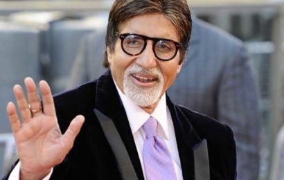 Big B is not eager on having a grand birthday celebration but Team Of KBC nine Is Planning A Huge Party. Image Source NDTV Movies