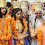 Uttar Pradesh emerges as a world tourism hub and it starts from the historic Deepotsav occasion Image Source Firstpost