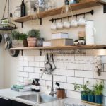 Multiple smart Solutions for amazing small kitchens.