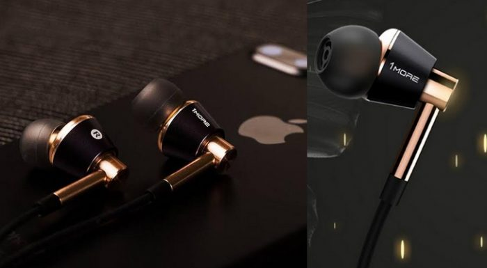 What Is 1More Triple Driver In-Ear and know more about his design and functions? Image Source gogi.in