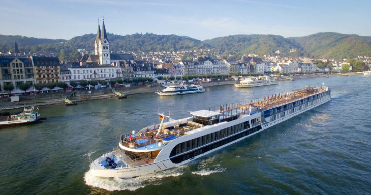Spend Christmas day in Europe and spare handsome amount per couple. Image source rivercruiseadvisor